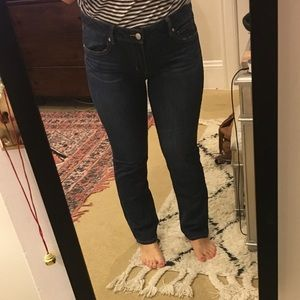 Cabi Jeans - The Straight